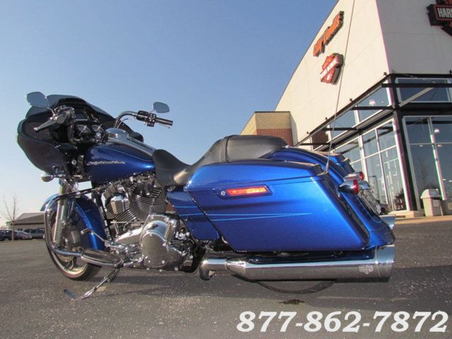 2015 Harley-Davidson ROAD GLIDE SPECIAL FLTRXS ROAD GLIDE SPECIAL Chicago, Illinois 5