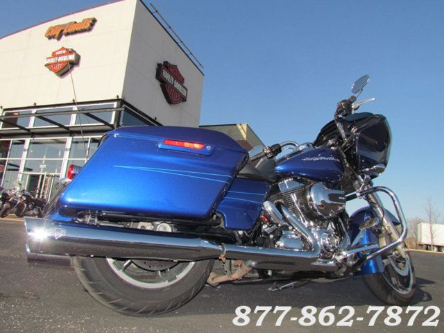 2015 Harley-Davidson ROAD GLIDE SPECIAL FLTRXS ROAD GLIDE SPECIAL Chicago, Illinois 7