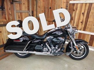 2015 Harley Davidson Road King FLHR Anaheim, California 6
