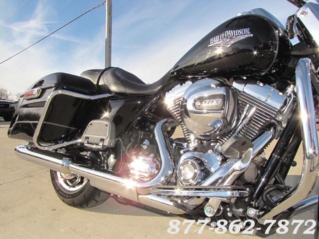 2015 Harley-Davidson ROAD KING FLHR ROAD KING FLHR McHenry, Illinois 26