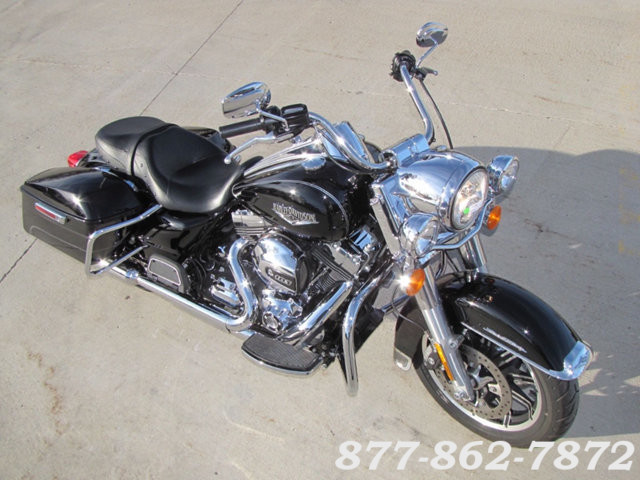2015 Harley-Davidson ROAD KING FLHR ROAD KING FLHR McHenry, Illinois 30