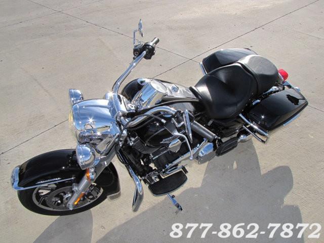 2015 Harley-Davidson ROAD KING FLHR ROAD KING FLHR McHenry, Illinois 32