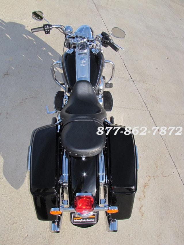 2015 Harley-Davidson ROAD KING FLHR ROAD KING FLHR McHenry, Illinois 34
