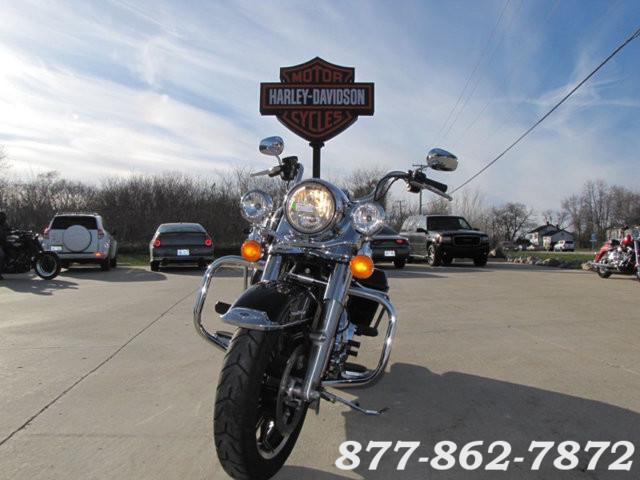 2015 Harley-Davidson ROAD KING FLHR ROAD KING FLHR McHenry, Illinois 37