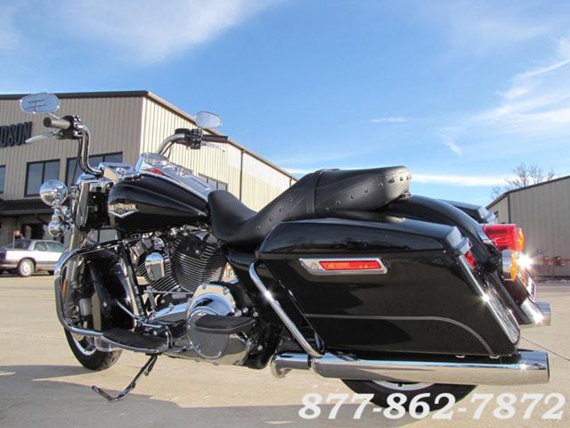2015 Harley-Davidson ROAD KING FLHR ROAD KING FLHR McHenry, Illinois 39