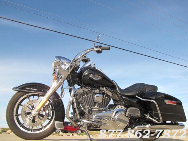 2015 Harley-Davidson ROAD KING FLHR ROAD KING FLHR McHenry, Illinois 4