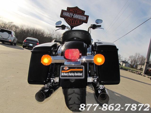 2015 Harley-Davidson ROAD KING FLHR ROAD KING FLHR McHenry, Illinois 40