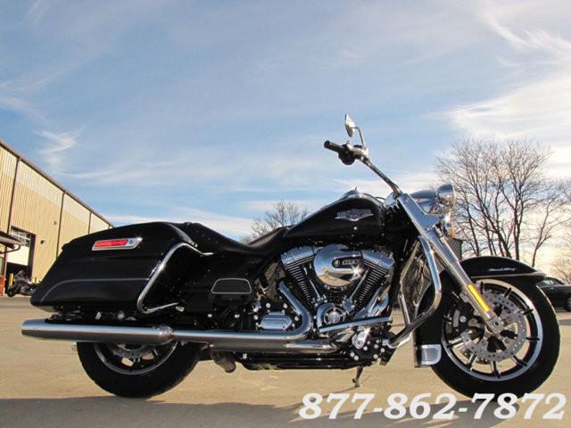 2015 Harley-Davidson ROAD KING FLHR ROAD KING FLHR McHenry, Illinois 43