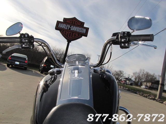2015 Harley-Davidson ROAD KING FLHR ROAD KING FLHR McHenry, Illinois 45