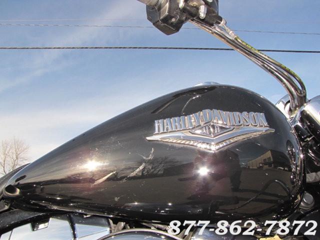 2015 Harley-Davidson ROAD KING FLHR ROAD KING FLHR McHenry, Illinois 46