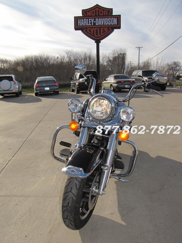 2015 Harley-Davidson ROAD KING FLHR ROAD KING FLHR McHenry, Illinois 47