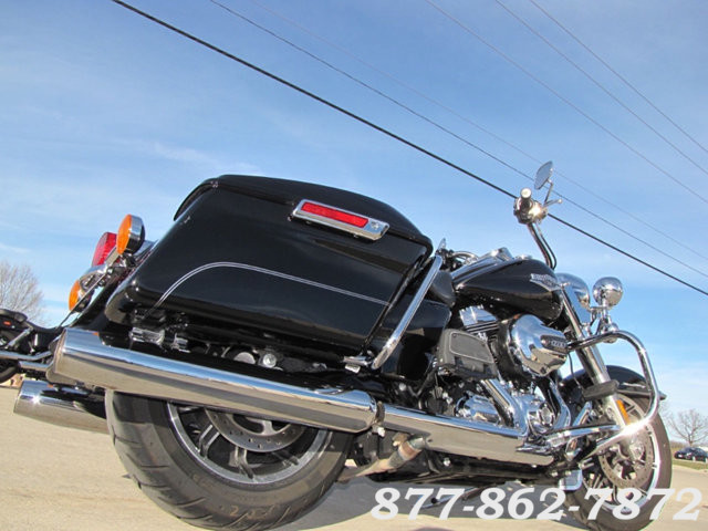 2015 Harley-Davidson ROAD KING FLHR ROAD KING FLHR McHenry, Illinois 7