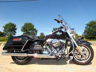 2015 Harley-Davidson ROAD KING FLHR ROAD KING FLHR McHenry, Illinois