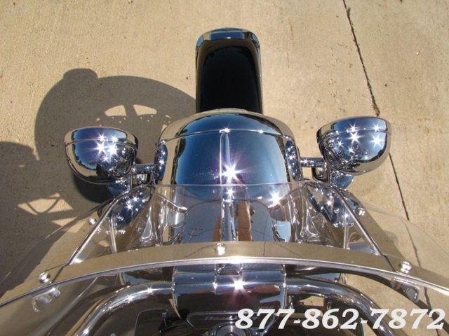 2015 Harley-Davidson ROAD KING FLHR ROAD KING FLHR McHenry, Illinois 10