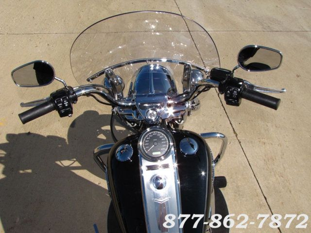 2015 Harley-Davidson ROAD KING FLHR ROAD KING FLHR McHenry, Illinois 11
