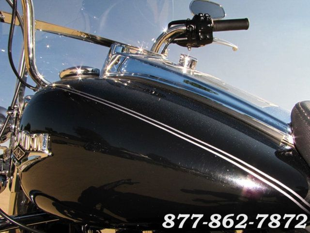2015 Harley-Davidson ROAD KING FLHR ROAD KING FLHR McHenry, Illinois 16