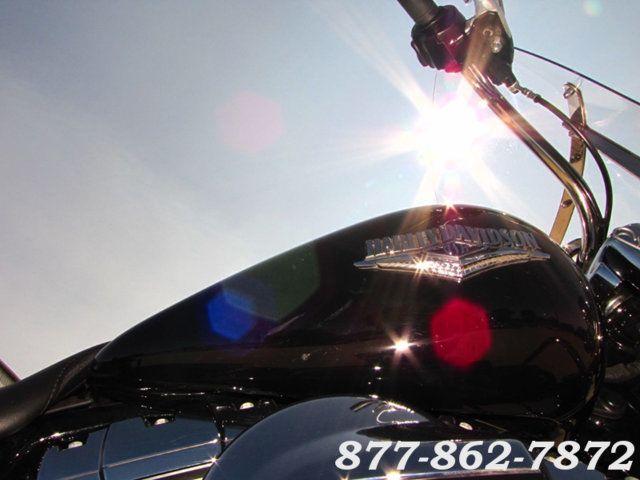 2015 Harley-Davidson ROAD KING FLHR ROAD KING FLHR McHenry, Illinois 19