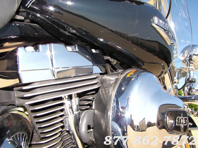 2015 Harley-Davidson ROAD KING FLHR ROAD KING FLHR McHenry, Illinois 25