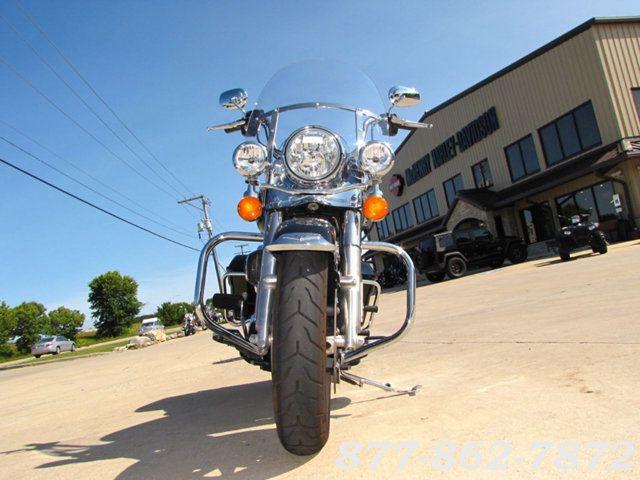 2015 Harley-Davidson ROAD KING FLHR ROAD KING FLHR McHenry, Illinois 3