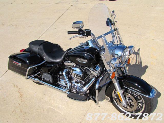 2015 Harley-Davidson ROAD KING FLHR ROAD KING FLHR McHenry, Illinois 31