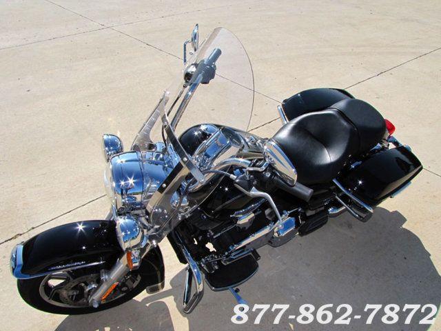 2015 Harley-Davidson ROAD KING FLHR ROAD KING FLHR McHenry, Illinois 33