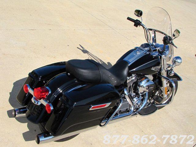 2015 Harley-Davidson ROAD KING FLHR ROAD KING FLHR McHenry, Illinois 36