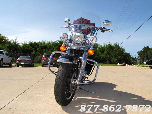 2015 Harley-Davidson ROAD KING FLHR ROAD KING FLHR McHenry, Illinois 38