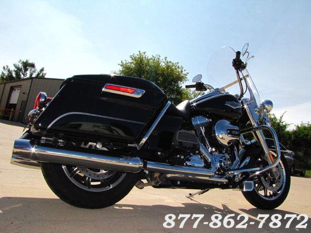 2015 Harley-Davidson ROAD KING FLHR ROAD KING FLHR McHenry, Illinois 41