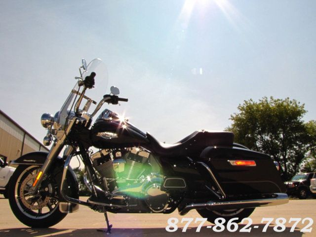 2015 Harley-Davidson ROAD KING FLHR ROAD KING FLHR McHenry, Illinois 42