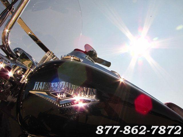2015 Harley-Davidson ROAD KING FLHR ROAD KING FLHR McHenry, Illinois 44