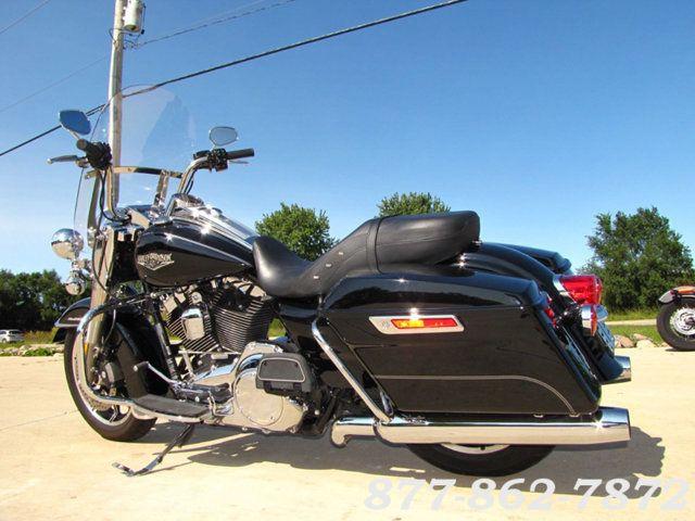 2015 Harley-Davidson ROAD KING FLHR ROAD KING FLHR McHenry, Illinois 5