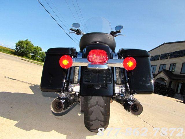 2015 Harley-Davidson ROAD KING FLHR ROAD KING FLHR McHenry, Illinois 6