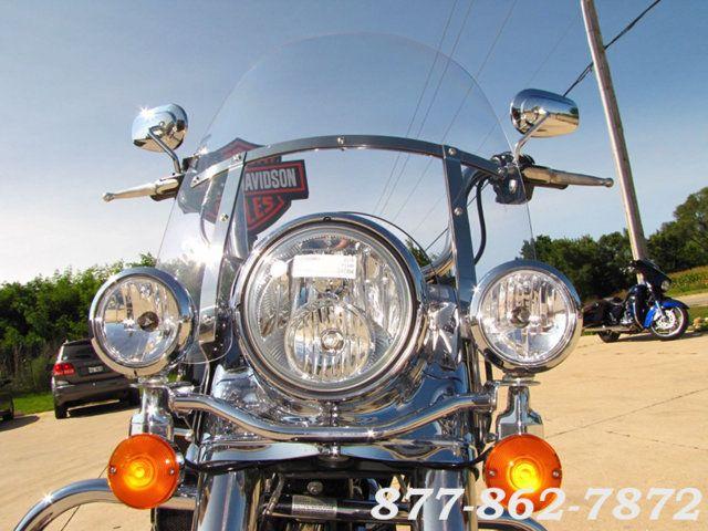 2015 Harley-Davidson ROAD KING FLHR ROAD KING FLHR McHenry, Illinois 8