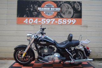 2015 Harley-Davidson Road King® Base Jackson, Georgia 8