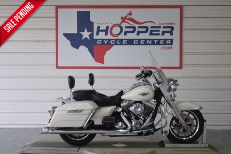 2015 Harley-Davidson Road King  in , TX