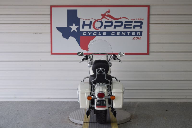 2015 Harley-Davidson Road King   city TX  Hopper Cycle Center  in , TX