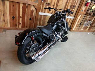 2015 Harley-Davidson Softail® Slim® Anaheim, California 11