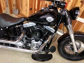 2015 Harley-Davidson Softail® Slim® Anaheim, California 8