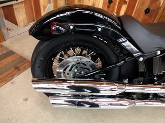 2015 Harley-Davidson Softail® Slim® Anaheim, California 9