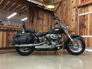 2015 Harley-Davidson Softail® Heritage Softail® Classic Anaheim, California