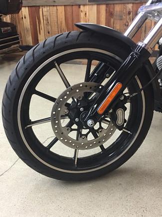 2015 Harley-Davidson Softail® Breakout® Anaheim, California 10