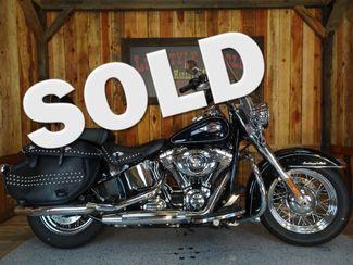2015 Harley-Davidson Softail® Heritage Anaheim, California