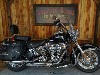 2015 Harley-Davidson Softail® Heritage Anaheim, California 11