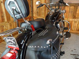 2015 Harley-Davidson Softail® Heritage Anaheim, California 17