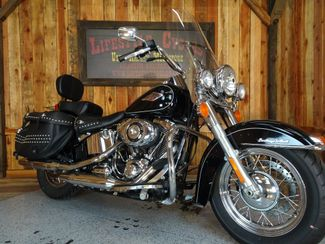 2015 Harley-Davidson Softail® Heritage Anaheim, California 9
