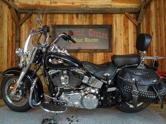 2015 Harley-Davidson Softail® Heritage Anaheim, California 1