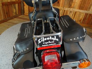 2015 Harley-Davidson Softail® Heritage Anaheim, California 16