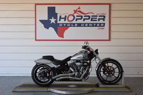 2015 Harley-Davidson Softail Breakout  in , TX