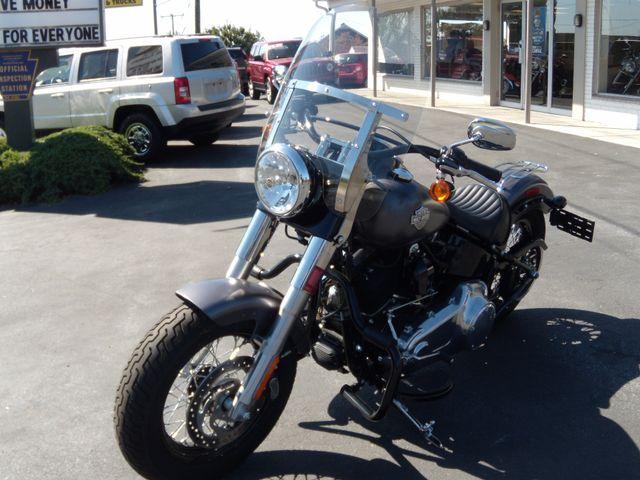 2015 Harley-Davidson Softail® Slim® Ephrata, PA 11