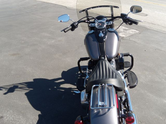 2015 Harley-Davidson Softail® Slim® Ephrata, PA 15